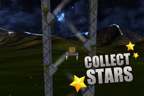 创意操控新鲜玩法 iPhone游戏科纳的木箱