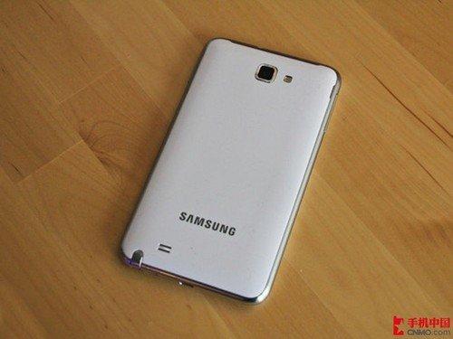 质优价廉 韩版Galaxy Note仅售2699元