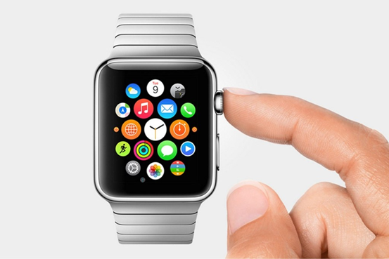 Apple Watch应用将监测糖尿病人血糖含量