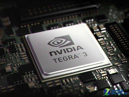 华硕PadFone将采用四核Tegra3处理器