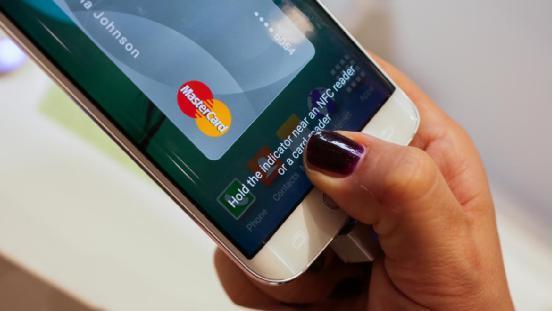 三星移动支付服务Samsung Pay究竟怎么操作?