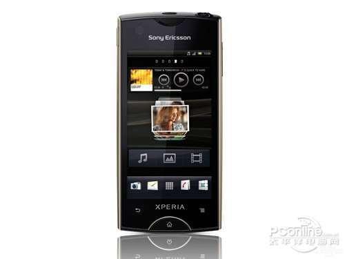 Android2.3强机 索尼爱立信ST18i到货