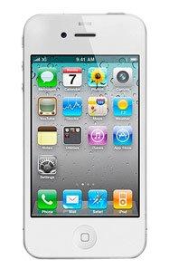 白色iPhone4