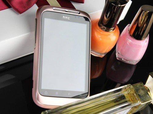 十一长假值得选购 HTC Wildfire S促销