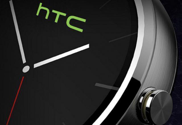 传HTC正在研发全新Android Wear智能手表