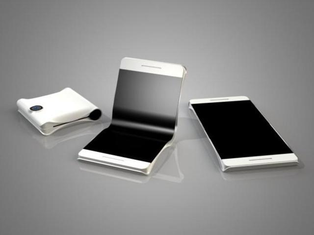 三星测试多屏智能手机 可能就是传说的Galaxy X