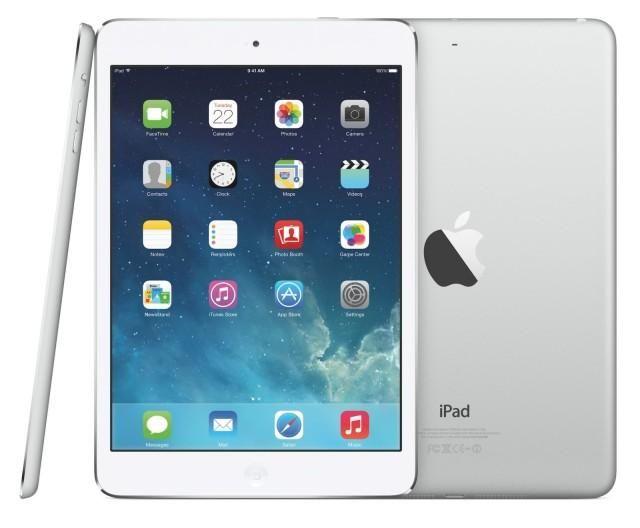 传12.9英寸iPad Pro将拥有视线追踪功能
