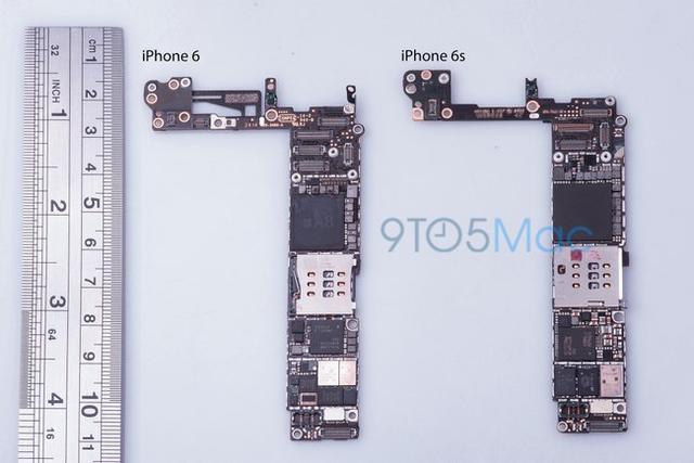 苹果A9处理器跑分泄露 设计图纸首次曝光