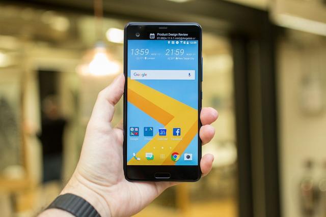 贵的一塌糊涂!HTC U Ultra美国售价5000+