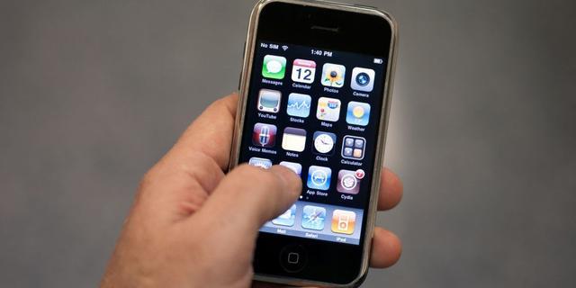 "iPod之父讲述iPhone开发历程:""内斗""并不存在"