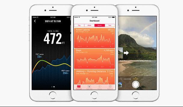 深度剖析A8处理器如何让iPhone6更快、更强