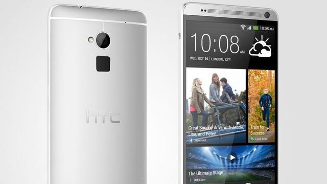 传HTC One M9 Plus配1300万像素前置摄像头