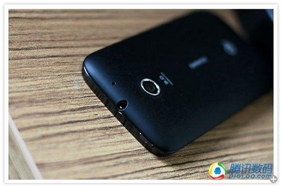 千元级入门Android 2.3 华为C8650评测