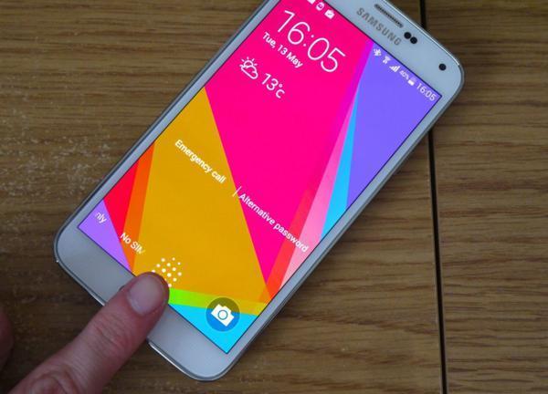 Android漏洞可能导致指纹信息泄露