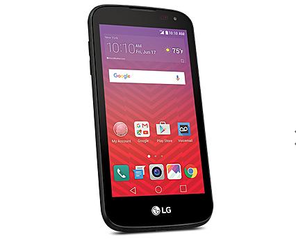 LG推出入门新机K3 这配置好像回到了五年前