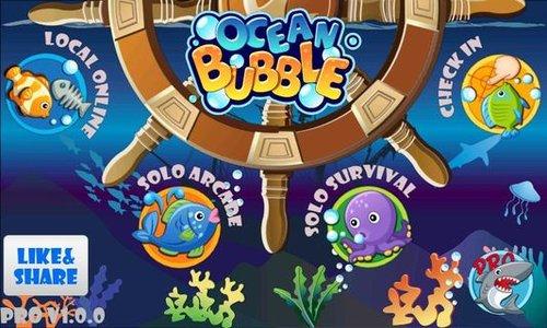 海洋俄罗斯气泡乐phone绘制方块泡泡excel中图如何另类游戏图片