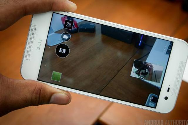 HTC Butterfly 2评测:塑料外面表ca88内心