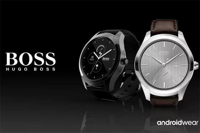 又有两家时尚品牌推智能手表 可市场已经快饱和了