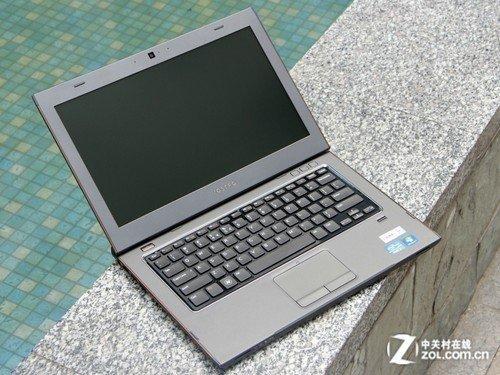 i5-3317U芯 戴尔成就3360轻薄本6999元