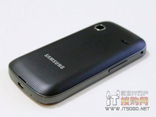 入门安卓热销机型 三星 S5660售920元