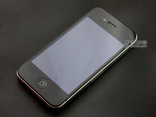 全新iPhone 4 8GB版到货 新机无翻新