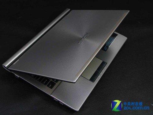 华硕U46S笔记本评测 适合商务人士使用