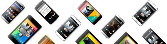 主流手机Android L更新时间表 Nexus5已获更新