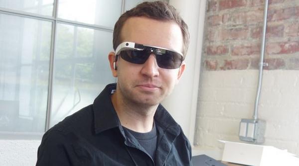 对于谷歌眼镜下架看看资深用户怎么说