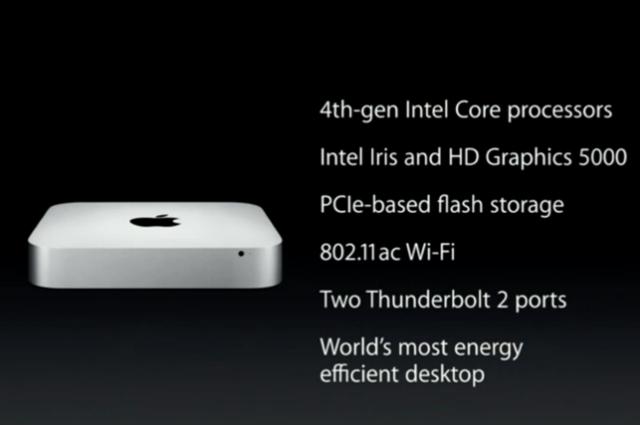 Mac mini起售价降至499美元