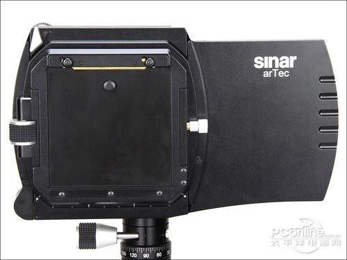 30万元的铁板 专业相机仙娜artec评测