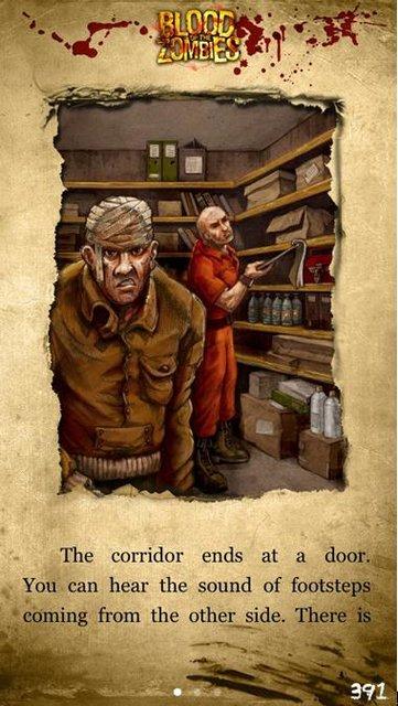 卡片完美融入解谜类游戏 幻想之战:僵尸之血