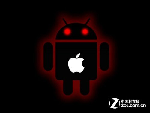 Android应用下载量今年将超越苹果iOS