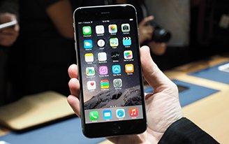 ������iPhone 6 Plus�չ�������Ӧ��װ̫��