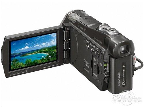 超大内存高清DV 索尼CX700E仅售9900