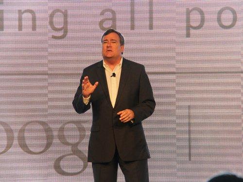 三星/谷歌联手推GALAXY Nexus智能手机