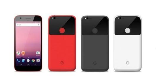 谷歌旗舰Pixel 2下月发布谷歌镜头亮了