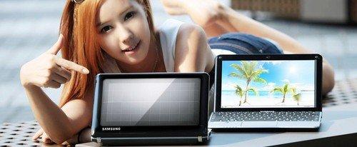 三星太阳能笔记本韩国开售 仅售3654元