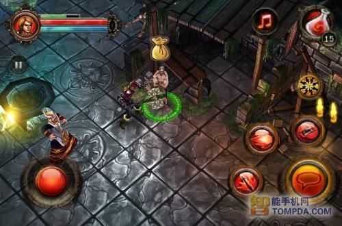 android手机游戏《地牢猎人2》超详细攻略