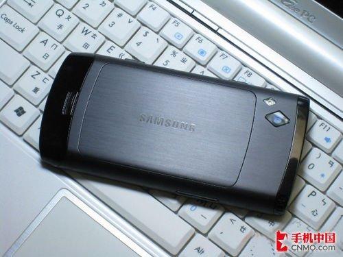 Bada系统3.7寸屏 三星S8530仅售1550元