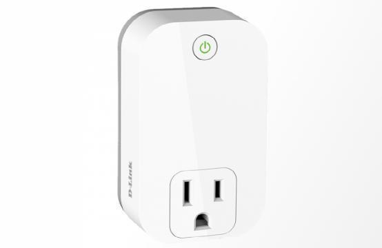 D-Link推出新智能插座 功能削减售价约245元