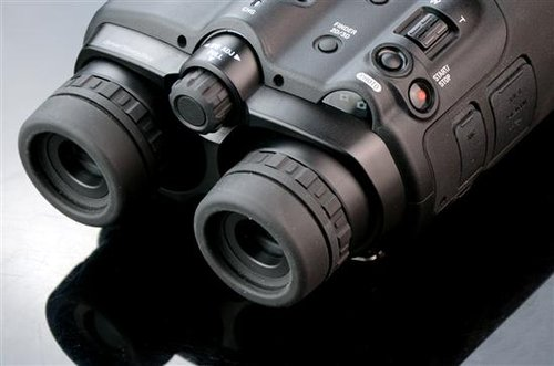 3D摄录一体望远镜 索尼DEV-3美图欣赏