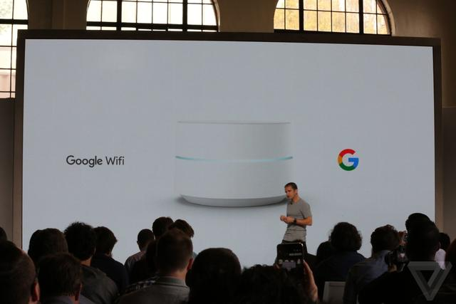 """谷歌发布智能家居""""大三元"""" 抢别人奶酪了"""