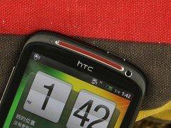 昔日音乐霸主 HTC Sensation XE报白菜价