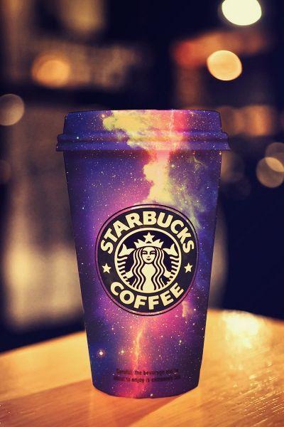 """你在星巴克肯定没见过这种会""""变形""""的杯子"""
