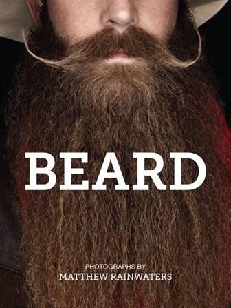 大胡子也性感 给你的照片加上锦标赛获奖胡子