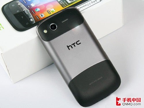 HTC S510e下跌 1GHz主频Android 2.3