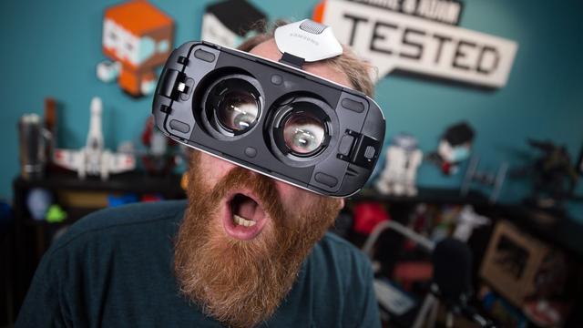 我要问数码:家庭娱乐选移动VR还是PC VR