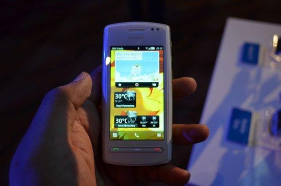 Symbian Belle系统详解 NFC主打8大改进