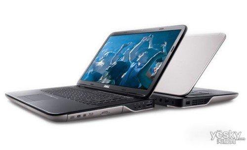 高端家用娱乐本 戴尔XPS15D-228售价8999元