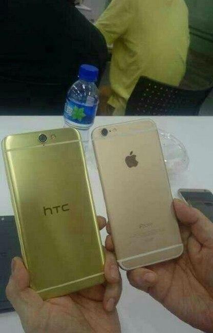 HTC One A9跑分曝光 4GB运行内存+10核CPU